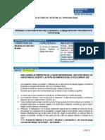 COM - U4 - 5to Grado - Sesion 07.doc