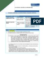 COM - U4 - 5to Grado - Sesion 08.doc