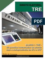 Apostila Direito Eleitoral TRE