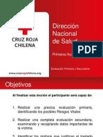Tr-3 Evaluacion Primaria y Secndaria