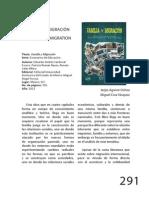 Familia y Migración (Resumen)