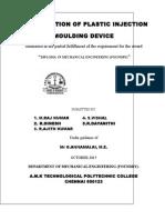 Plastic Injection Pneumatic 2015 Am k