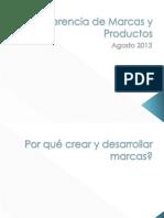 1 -Marca y Producto