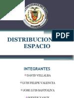 distribuciondeespacios-120629112107-phpapp01