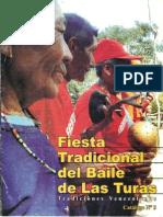 Fiesta Tradicional del Baile de las Turas