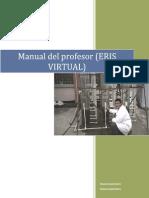 Manual de Profesor
