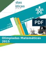 Olimpiadas Matemáticas