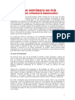 Breve Histórico Do PCB