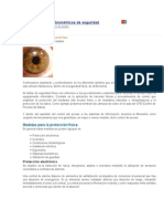 Sistemas Físicos y BSistemas Físicos y Biométricos de Seguridadiométricos de Seguridad