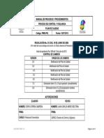 Pm05-Pq - Plan de Calidad Del Proceso