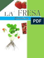 Monografia Basica de La Fresa