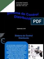 Sistemas de Control Distribuido