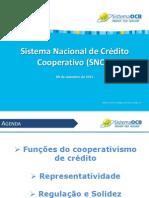 Cooperativismo de Crédito e Fundos Constitucionais no Brasil