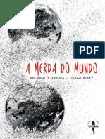 A MERDA DO MUNDO (Epub)