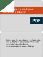 Metodologi_a o Paradigma Orientado a Objetos (1)