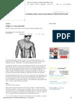 Magro é o Seu Passado! _ Academia _ Revista Men's Health