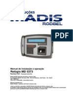 Manual Operacao MD5373 Rev00