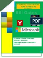Bill Gates  Y WINDOWS