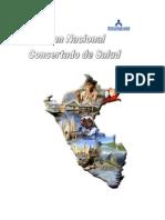 Peru Plan Nacional