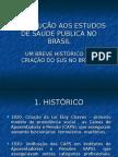 Introducao Saude Publica Brasil
