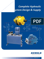Hydraulics Catalogue