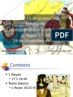 49_el_ministerio_del_profeta_elias.ppt