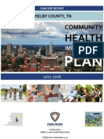 Community Health Improvement Plan