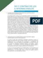 Foro Sena Negocios Internacionales