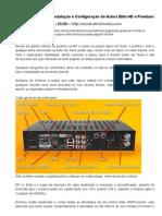 Tutorial Do Calen - Instalação e Configuração Do Azbox Elite HD