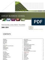 Corporate Training  Chifley Human Capital 