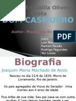 Dom Casmurro 2