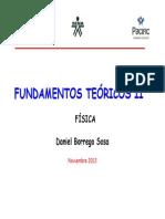 Fundamentos Teoricos Ii_fisica