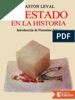 El Estado en La Historia - Gaston Leval