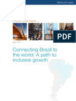 MGI Connecting Brazil to the World Full Report May 2014
