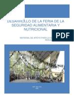 Desarrollo Feria San