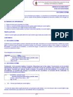 Derecho Civil IV, Unidad 3