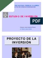 Tema 10 Estudio de Inversion