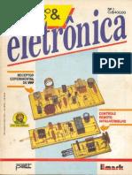 Aprendendo & Praticando Eletrônica Vol 01