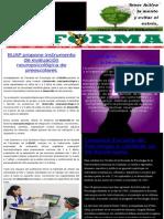 Periodico Psicologico (Reto 6)