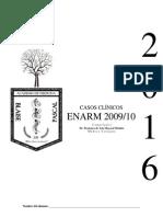 Casos Clínicos Del ENARM 2009-2010
