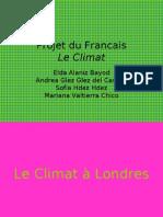 FR Projet Du Francais