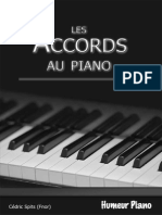 Book Piano Chords