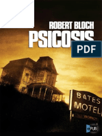 Psicosis - Robert Bloch