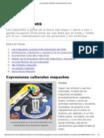Los Mapuches _ Identidad y Diversidad Cultural _ Icarito