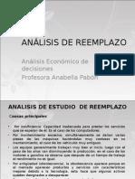 ANÁLISIS DE REEMPLAZO.ppt