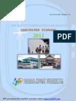 Inkesra Kab Pinrang 2011