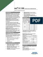 04. Appendix E - MasterProtect H1100 Asean V3-0214