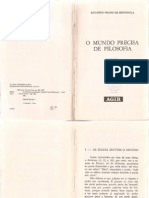 As Idéias Movem o Mundo. Eduardo Prado de Mendonça.