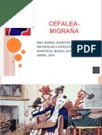Cefalea y Migraña