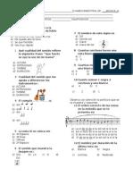 Bimestral de Flautas